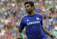 "Diego Costa ""khai súng"" trong trận ra mắt Chelsea"