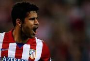 Chelsea chính thức có Diego Costa