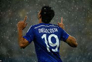 Costa ghi bàn ở giây 57, Chelsea đánh bại Sociedad