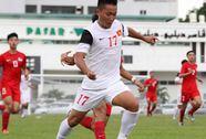 Tuấn Tài lập cú đúp, U19 VN vùi dập đàn anh Singapore