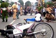 Mùng 5 Tết, 41 người chết vì TNGT