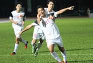 Tuấn Tài tỏa sáng, U19 Việt Nam vào bán kết gặp Thái Lan