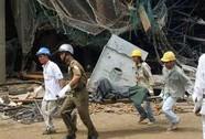 Tai nạn lao động gây thiệt hại hơn 78 tỉ đồng