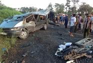 Phó Thủ tướng yêu cầu xử nghiêm tài xế vụ tai nạn ở Đắk Lắk