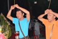 Đông đảo đồng nghiệp tiễn đưa nghệ sĩ Vũ Minh Vương