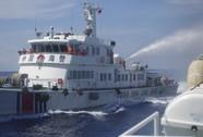 Trung Quốc kêu gọi kết cục hòa bình ở biển Đông