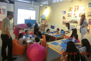 Sự kết hợp giáo dục nghệ thuật