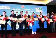 Techcombank nhận 2 giải thưởng ASEAN