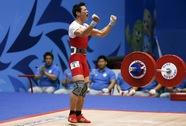 Thạch Kim Tuấn mất HCV thế giới vì nặng hơn đối thủ 40 gram!