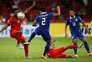 Thái Lan hạ nhà vô địch