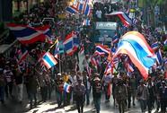 Thái Lan: Nổ liên tiếp ở Bangkok