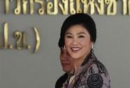 Bà Yingluck quyết bám trụ Bangkok