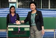 Thái Lan bầu cử trong âu lo