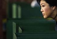 Đảng Pheu Thai bỏ rơi bà Yingluck?
