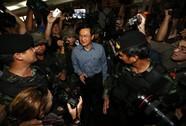 Thái Lan: Bắt cựu bộ trưởng chỉ trích đảo chính
