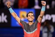 Đêm của Rafael Nadal
