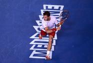 Wawrinka hạ Berdych, lần đầu vào chung kết Grand Slam
