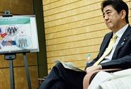 Nhật tăng tốc đối phó Trung Quốc