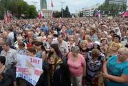 Nga muốn cô lập hoàn toàn Ukraine?