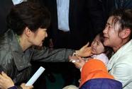 Giận dữ bao trùm Hàn Quốc