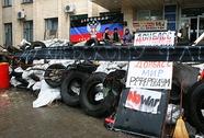 Thương lượng hậu trường về Ukraine?