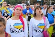 Nguy cơ chiến tranh Nga - Ukraine