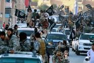 Mạnh tay với Nhà nước Hồi giáo