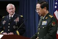 Mỹ gia tăng chỉ trích Trung Quốc