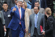 Quan hệ Mỹ - Ấn trên đường hồi sinh