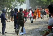 Campuchia: Tòa án triệu tập lãnh đạo phe đối lập