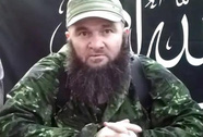 Mập mờ số phận trùm khủng bố Umarov