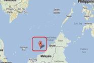 Trung Quốc gây chuyện với Malaysia
