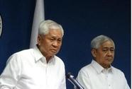Philippines thúc đẩy vụ kiện Trung Quốc