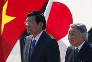 Việt-Nhật bàn về an ninh biển