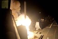 Mỹ khai chiến với IS ở Syria