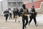 Mỹ không cấp vũ khí Iraq cần