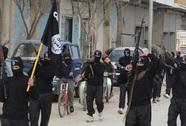 Châu Âu nhiễm độc khủng bố