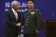 Mỹ đá rắn trên sân Trung Quốc