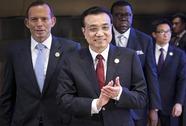 Châu Á cần động lực mới