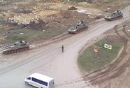 Nga kiểm soát hoàn toàn Crimea
