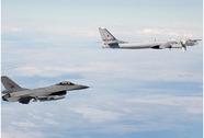NATO - Nga đối đầu trên không