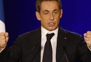 Pháp: Cựu Tổng thống Sarkozy trở lại