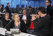 Hội nghị khí hậu đạt thỏa thuận vào giờ chót