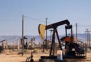 Mỹ giữ vững ngôi vua dầu thế giới