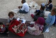 Kobani - Phép thử đầu tiên