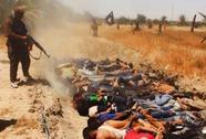 Cảnh sát tôn giáo của IS bị trả thù