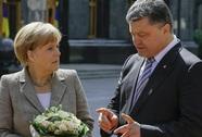 Ukraine cam kết tái vũ trang quân đội