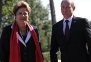Tổng thống Nga tìm kiếm ảnh hưởng ở Mỹ Latin