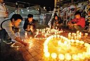 Trung Quốc lo khủng bố lan rộng