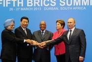 BRICS lập quỹ dự trữ và ngân hàng